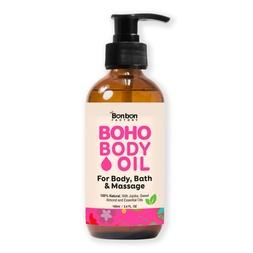 Boho Body Oil
