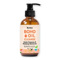 Boho Oil Cleanse