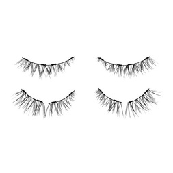 Magnetic Lashes - Pre-Cut Demi Wispies