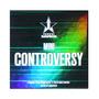 Jeffree Star Cosmetics Mini Controversy Emerald Edition Eyeshadow Palette