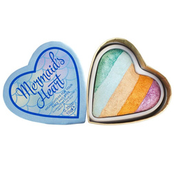Mermaid's Heart Highlighter