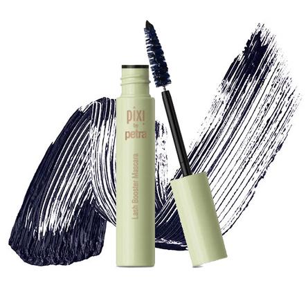 Pixi Lash Booster Mascara - Blackest Blue