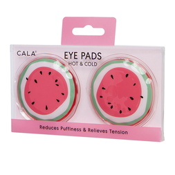 Hot & Cold Watermelon Eye Pads