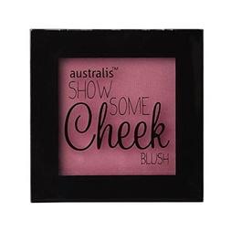 Australis Show Some Cheek Blush - Sinful