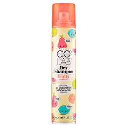 Fruity Dry Shampoo