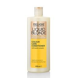 Liquid Blonde Colour Care Conditioner