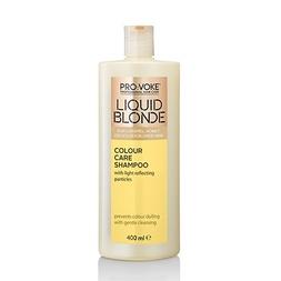 Liquid Blonde Colour Care Shampoo