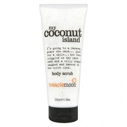 My Coconut Island Scrub