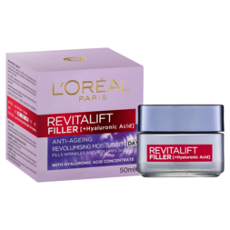 Revitalift Filler [+Ha] Revolumising Day Cream