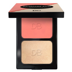 Brilliant Skin Blush & Illuminator Duo - Rosy Glow