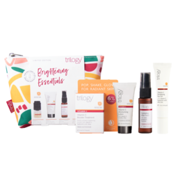 Brightening Essentials - Limited Edition Set