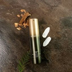 Detoxifying & Soothe Oil-in-lotion - Macedon Trail