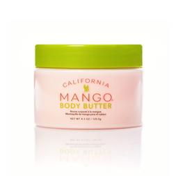 Mango Body Butter - Medium 120.5g