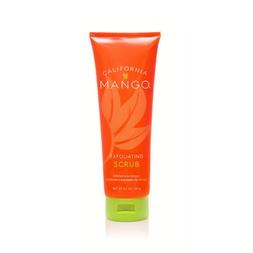 Mango Exfoliating Scrub
