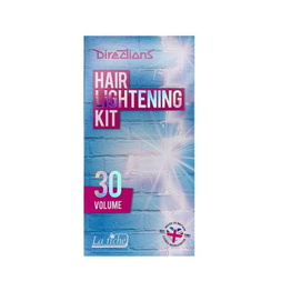 Hair Lightening Kit