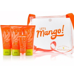Let's Mango Cross Body Bag