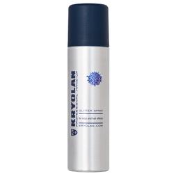 Glitter Hair Spray - Purple