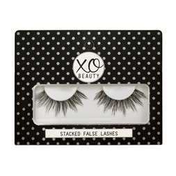 """""""The Boss"""" Stacked Lash"""