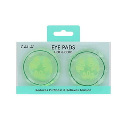 Hot & Cold Cucumber Eye Pads