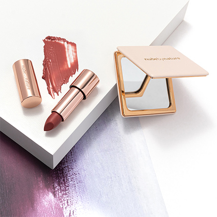 Nude by Nature Coast On-The-Go Lip Duo