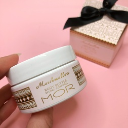 Little Luxuries Marshmallow Body Butter