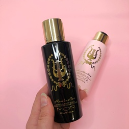 Little Luxuries Marshmallow Hand & Body Wash