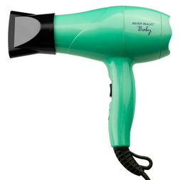 Metallic Baby Travel Hair Dryer