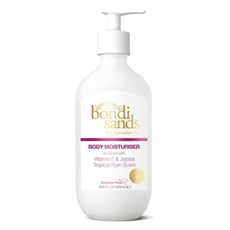Tropical Rum Moisturizer - 500ml