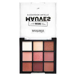 Mini Mauves Eyeshadow Palette
