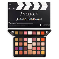 Revolution x Friends Flawless Limitless Eyeshadow Palette