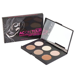 AC ON TOUR Powder Contour Kit