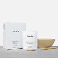 Activated Charcoal Refining Mask Kit™