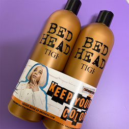 Tween Colour Goddess Shampoo & Conditioner