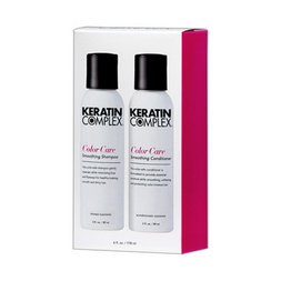Keratin Colour Care Travel Valet