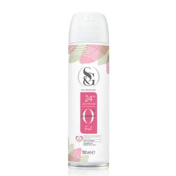 Aluminium Free Dry Deodorant Spray - Fresh