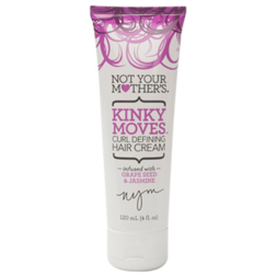 Kinky Moves Curl Defining Hair Cream