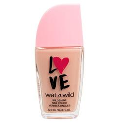 Valentine's Wild Shine Nail Colour