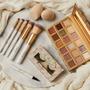 Makeup Revolution Roxi Cosy Vibes Eyeshadow Palette