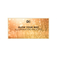 Glow Your Way Illuminator Palette