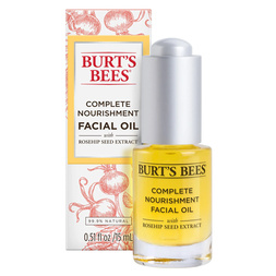Complete Nourishment Facial Oil