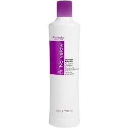 No Yellow Shampoo (New Vegan Formula) - Regular 350ml (New Vegan Formula!)