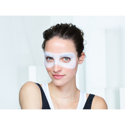 Eye Tissue Mask Hyaluronic Acid and Coconut Water