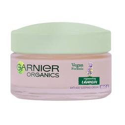 Organics Lavandin Anti-Ageing Night Cream