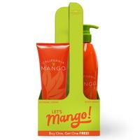 It Takes 2 to Mango Kit (Free Extreme Cream!)