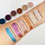 Australis Shimmer Glitter Pigment Pot