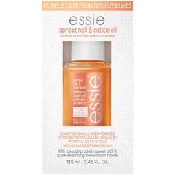 Nail Care Apricot Oil Cuticle Treatment