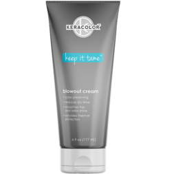 Keep It Tame Blowout Cream