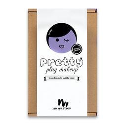 Kids Nancy Deluxe Purple Makeup Box
