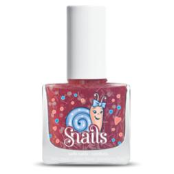 Kids Non-toxic (Wash Off) Nail Polish - Glitter