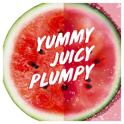 Fructis Hair Food Watermelon Conditioner